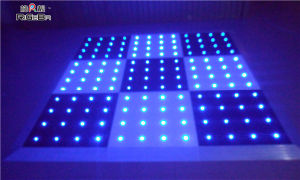 2014 New Twinkling LED Star Light Dance Floor for Wedding Party pictures & photos