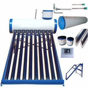 Low Pressure Solar Collector (Compact Solar Water Heater) pictures & photos