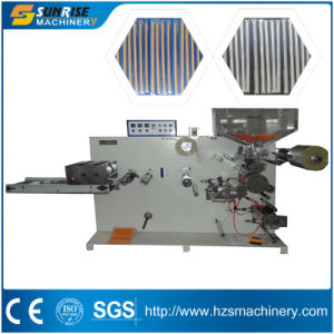 Straw Packing Machine with Cutting Device pictures & photos