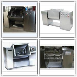 Trough Mixer Machine for Wheat Flour Powder pictures & photos