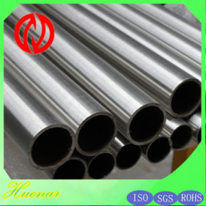 Hy-Ra49 Soft Magnetic Alloy Pipe Ni50 pictures & photos