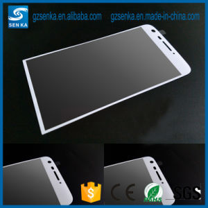 0.3mm Full Cover Round Angle Anti Scratch Tempered Glass Screen Protector for LG G5 pictures & photos