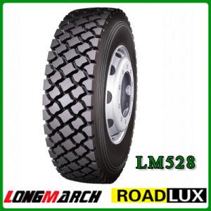 Longmarch/ Roadlux 11r22.5 11r24.5 Heavy Truck Tyre pictures & photos