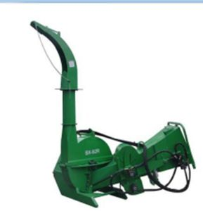 Wood Chipper Model Bx62s for European Market (shredder, wood cutter) pictures & photos