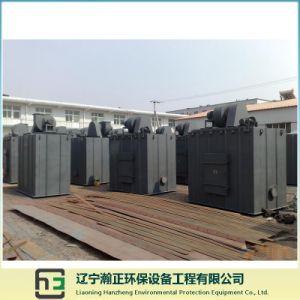 Precipitator-Plenum Pulse De-Dust Collector pictures & photos