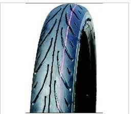 Tubeless Tire 100/80-17