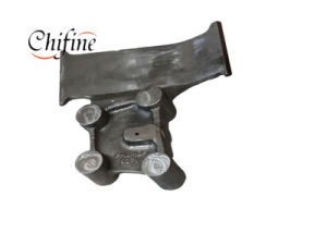 OEM Cast Iron Brake Bracket for Auto Part pictures & photos