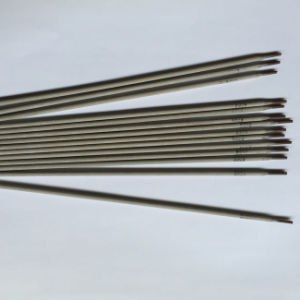 Low Carbon Steel Welding Electrode Aws E7018 4.0*400mm pictures & photos