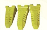 Excavator / Loader Shovel Teeth, Bucket Tooth pictures & photos