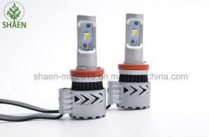 Hot Selling in Ukh4 60W 6000lm G8 Car LED Headlight pictures & photos