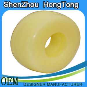 Anti-Friction Nylon Wheel / Various Plastic Parts pictures & photos