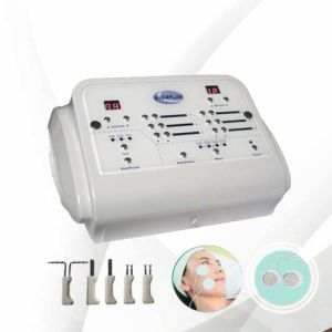 Bio and EMS Facial Muscle Stimulator (B-821A) pictures & photos
