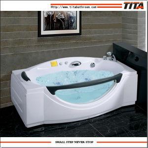 2016 Acrylic Hydromassage Jacuzzi Bathtub Tmb027 pictures & photos