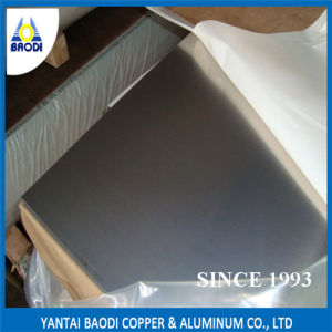 Polished Mirror Aluminum Sheet / Coil pictures & photos