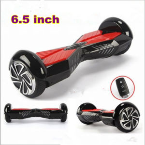Low Price 350W 6.5 Inch Electric Skateboard Two Wheel Scooter