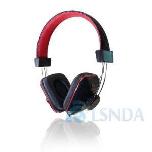 Free Sample Hifi Colorful Headphones
