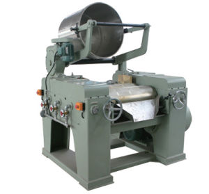 Three Roll Mill for Soap Machine