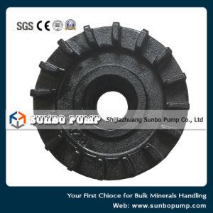 Heavy Duty Slurry Pump Parts Spare Parts Wetted Parts pictures & photos