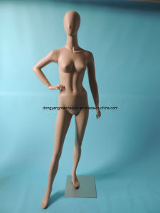 Full Body/ Stand/ Women/ Mannequin (PAW-7)