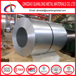 ASTM A653 SPCC Galvanized Iron Steel Coil pictures & photos