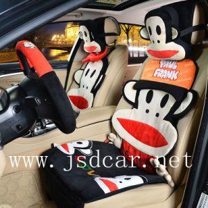 Cartoon Car Seat Cushion (JSD-P0098) pictures & photos
