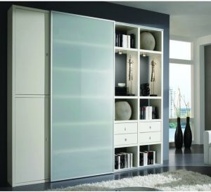 Glass Sliding Door Wardrobes Bf14 pictures & photos