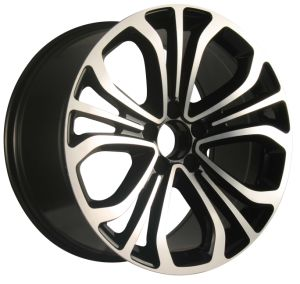 18inch and 19inch Alloy Wheel Replica Whee for Benz SLS Amg pictures & photos