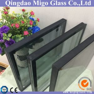 5mm+9A+5mm Energy Efficient Double Glazing Low-E Hollow Glass pictures & photos