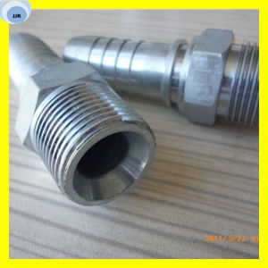 Tube Fitting Hose Fitting Part Male Threaded Fitting 10511 pictures & photos