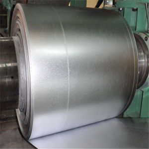 Fullhard Aluminium Steel Coil with Good Quality From Manufacturer pictures & photos