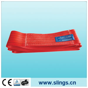 Synthetic Webbing Sling S. F 7: 1 5t X 5m pictures & photos