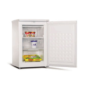 St Uptight Freezer 98 Liters 220V R600A Refrigerator pictures & photos