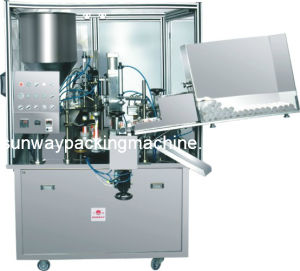 Inner Heating Tube Filling Packing Machine (B. Gfn-30-1) pictures & photos