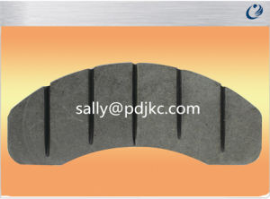 Train Brake Pads for Cargo pictures & photos