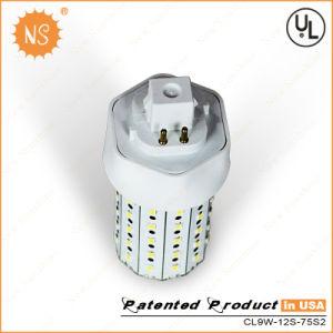 Gx24q/D 1000lm 9W 10W Pl LED Light
