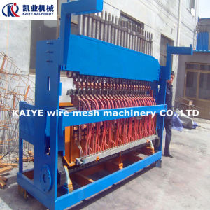Reinforcing Wire Mesh Welded Machine (factory manufacturers) pictures & photos