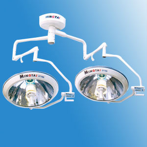 Cheapest Operating Light Halogen Surgical Light with CE & ISO Approved pictures & photos
