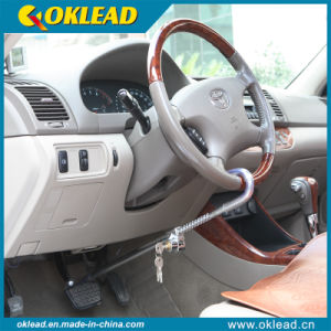 Best Selling Steering Wheel Lock (OKL6029)
