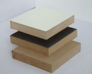 Decorative Paper MDF Board Melamine MDF pictures & photos