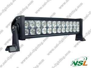 Truck LED Light Bar 13 Inch High Quality EMC Protection LED Lighting Bar off Scania Truck pictures & photos