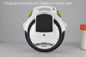 The Latest Single Wheel Balance Electric Scooter pictures & photos