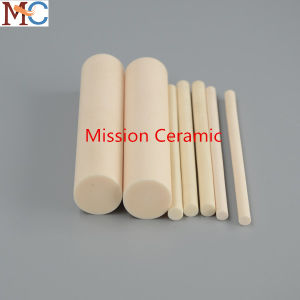 Wearable 95-99 Al2O3 Alumina Ceramic Rod pictures & photos