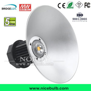 30W Industria Lwith Meanwell Driver COB LED High Bay Light