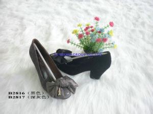 Lady Shoe B2816