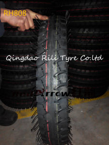 Front Wheel Tire 6.00-16 and Rear Tire 8.30-20/9.5-24/12.4-28 for Tractor pictures & photos