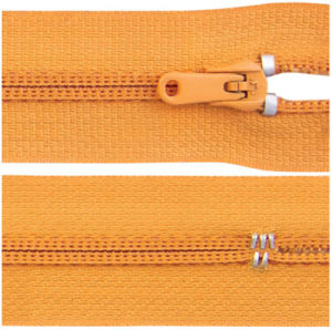 Brass Zipper for Jeans pictures & photos