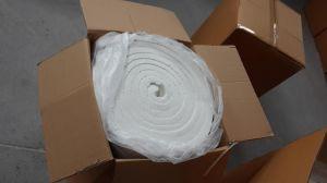 High Temperature Fiber Blanket Ceramic (1000C-1260C-1430C-1500C-1600C) pictures & photos