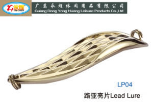 New Type Zinc High Quality Fishing Lure pictures & photos