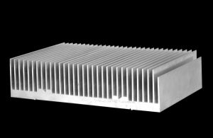 Aluminium Heat Sink for Industrial