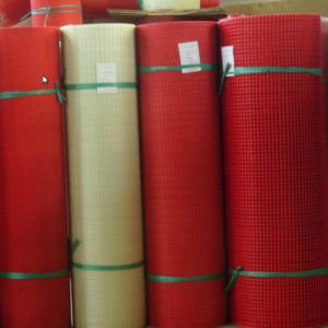 Fire Prevention and Heat Preservation Fiberglass Mesh pictures & photos